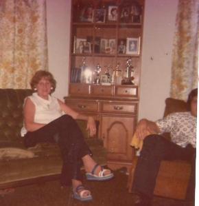 Imogene McCaws-My Momma